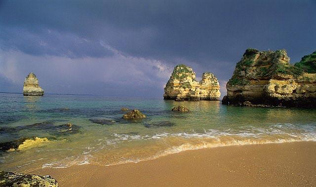 Полуостров на котором расположились испания и португалия